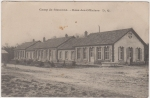 Camp de Sissonne. - Mess des Officiers. D.Q.